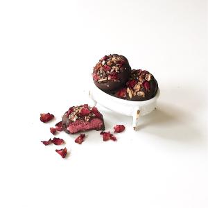 Aardbeien Bonbons