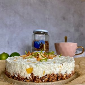 Cheesecake - Mango - Coconut - Lime
