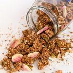 Floral Fig – Vegan en Notenvrij
