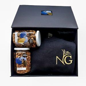 Box 6 – Team NG