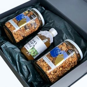 Box 1 - Holy Hop | Granola