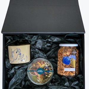 Box 3 - Tea Time.