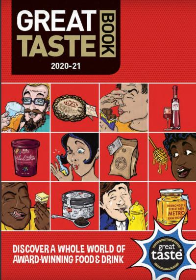 UK Taste